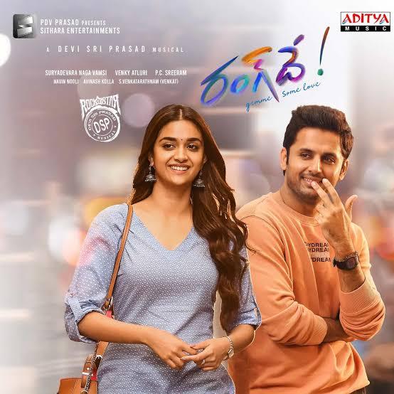 Rang De 2021 Hindi Subtitles 400MB HDRip 480p [in Telugu] Download